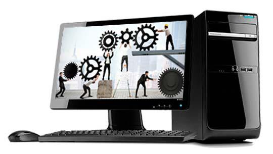 Επισκευή Desktop