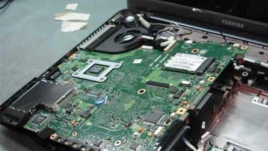 Επισκευές Laptop